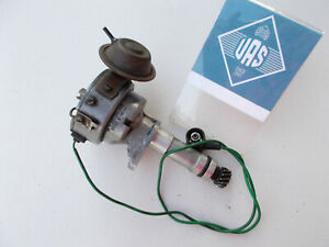 1973 73 Mercedes 280 W114 Bosch Ignition Distributor 0231310002 114340