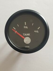Porsche 914 6 Gt Replica Fuel Gauge
