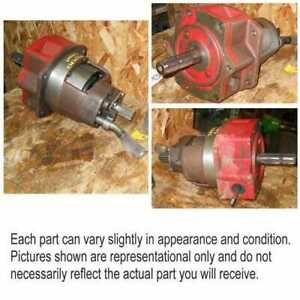 Used Pto Assembly Compatible With International 544 686 666 656 Hydro 86