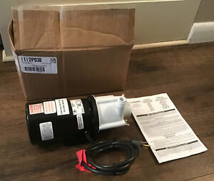 New Little Giant Magnetic Drive Pump 2p038 581935 Free Ship