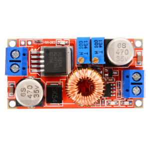 5a Dc dc Constant Current Voltage Regulator Step Down Converter 5 32v Us