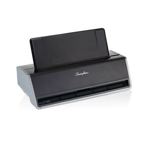 Swingline Electric 2 Hole Punch Commercial Hole Puncher 28 Sheet Punch Capa