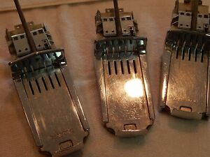 3 Maytag Vertical 5 Coin Op Coin Slides For Washing Machines Billiards etc