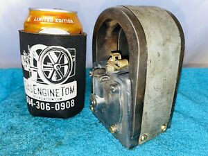 Hot Ihc Type l Low Tension Magneto Hit Miss Auto Tractor International Mag L