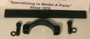 1928 1931 Model A Ford Steering Column Lower Support Bracket And Anti Rattler
