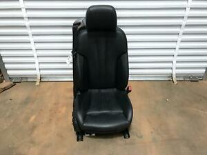 12 13 14 Bmw 640i 650i M6 Front Seat Right Passenger Side Convertible 20 Way