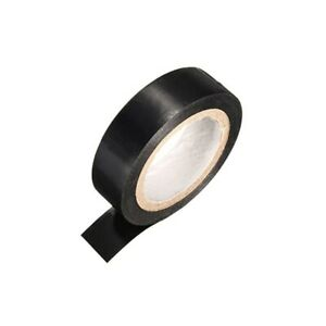 Adhesive Wire Insulation Electrical Tape Black