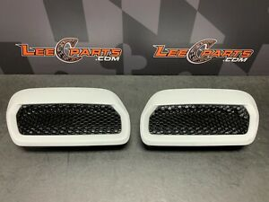 2019 Ford Mustang Gt Oem Hood Vents Ducts Scoops