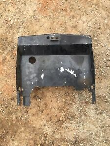 International 234 Tractor Firewall Support Haus