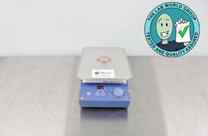 Ika Mts 2 4 Digital Microtiter Plate Shaker With Warranty See Video
