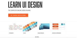 Learn Ui Design 2020 Design Beautiful User Interfaces For Any App Or Site