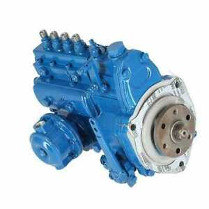 Remanufactured Fuel Injection Pump Ford 5000 7610 5610 6600 5600 6610 7710 7600