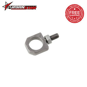 For Acura Rdx Turbo Variable Flow Actuator Eye Bolt Nut Vgt Rod End Link