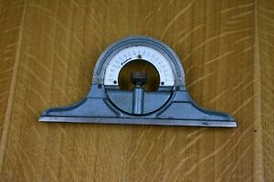 Spare Mitutoyo Protractor For Combination Set