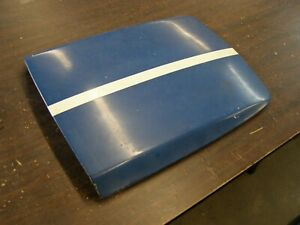 Oem Ford 1974 1978 Mustang Ii 2 Cobra Hood Scoop 1975 1976 1977