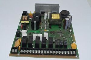 Power Distribution Circuit Board Part Number 054990d 2 Pcb