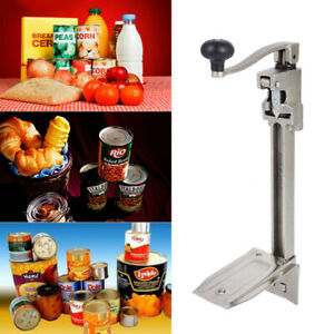 Usa 11 Large Heavy duty Commercial Kitchen Restaurant Food Big Can Opener Table