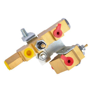 New Disc Brake Proportioning Valve Metering Valve For Disc Drum A B C And E