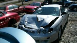 Engine 2 0l Vin F 8th Digit Fits 99 01 Tiburon 182596