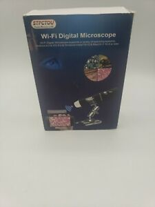 Wi fi Digital Microscope With Stand 1000x