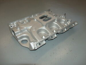 Offenhauser 360 Degree Ford Fe 390 427 428 High Rise Intake Manifold 5774