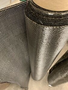Carbon Fiber Fabric Roll 50 Meters