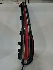 2015 2019 Cadillac Escalade Tail Light Left Lh Driver Led Oem M0776