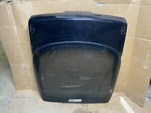94 01 Acura Integra Trunk Lid Deck Tailgate Hatch Glass Local Pick up Only 0722