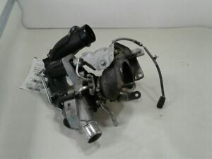 Turbo Supercharger Turbo 1 5l Fits 18 19 Accord 87832