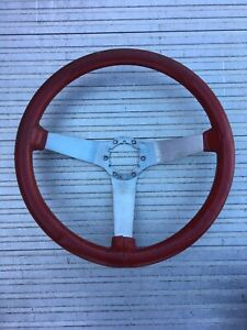 1968 82 Orginal Gm Corvette Steering Wheel