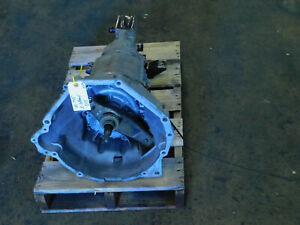 99 00 Ford Mustang 4 6l T45 T 45 5 Speed Manual Transmission Tested Take Off N26
