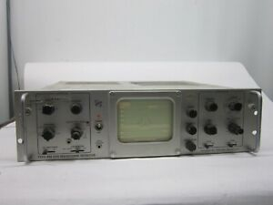 Tektronix Type Rm 529 Waveform Monitor