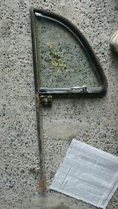 1949 1950 1951 Ford Right Rear Vent Window Frame Of