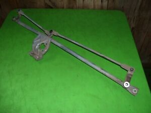 94 97 Dodge Ram Truck Windshield Wiper Wipers Transmission Linkage Motor To Arms