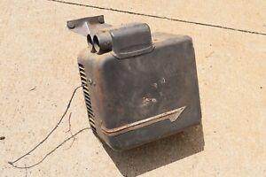 1948 48 49 50 Ford Truck Heater