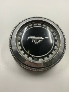 Ford Mustang Vintage Gas Cap