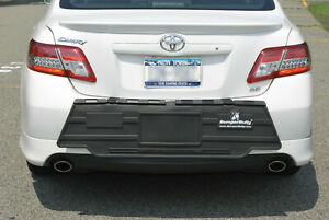Bumper Bully Black Edition Rear Bumper Guard Bumper Protector Brand New