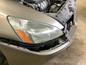 Passenger Right Headlight Fits 03 07 Accord 1710504