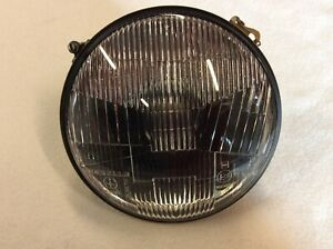 Alfa Romeo Alfetta Berlina 1 6 Carello Headlight 7