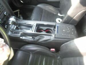 Console Front Floor With Ambient Interior Lighting Fits 10 14 Mustang 2606112
