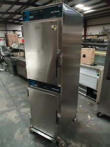 Alto shaam 1000 th i Full Height Cook Hold Oven Simple Controls Nice Clean