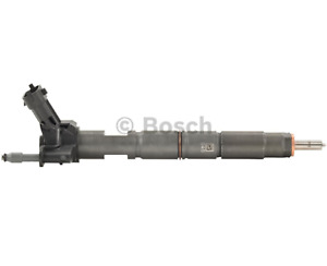 11 16 6 6l Lml Duramax Diesel New Genuine Bosch Injector 0 445 117 010 No Core