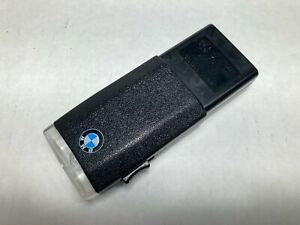 Oem Bmw Glove Box Rechargeable Flashlight Check Your Glove Box First