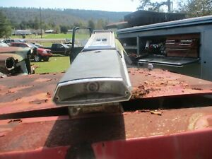 65 Ford 500 Xl Galaxie Console For Automatic 1965 Sold As Is