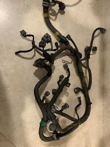 94 95 Acura Integra Ls Engine Wiring Harness Obd1 Rs Gs 5 Speed Mt 92 95 Civic