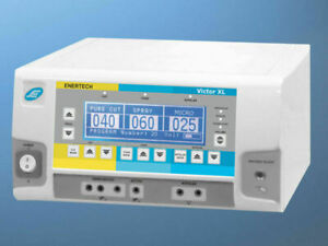 Professional Electro Cautery Model Generator High Frequency Victor Xl Unit