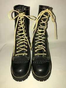 Thorogood Men s 6 5m 10 Wildland Fire Boot 834 6371 Made In Usa