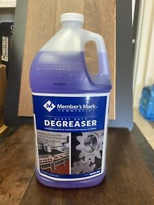 Heavy Duty Degreaser For Stove