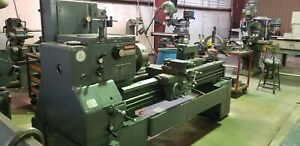 Business And Industrial Machines Lathes Metal Leblond Regal 15 X 60