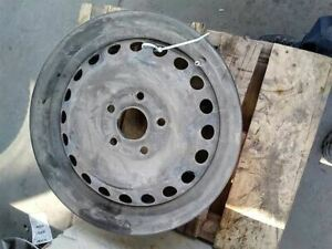 Wheel 15x6 Steel With Fits 08 11 Civic 2439259